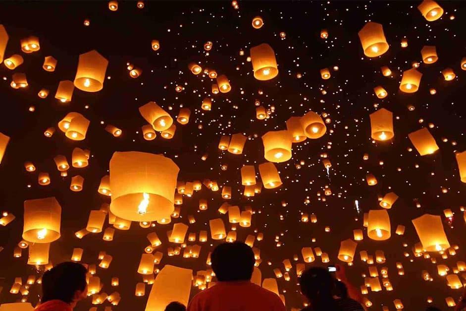 Festival da Lanterna