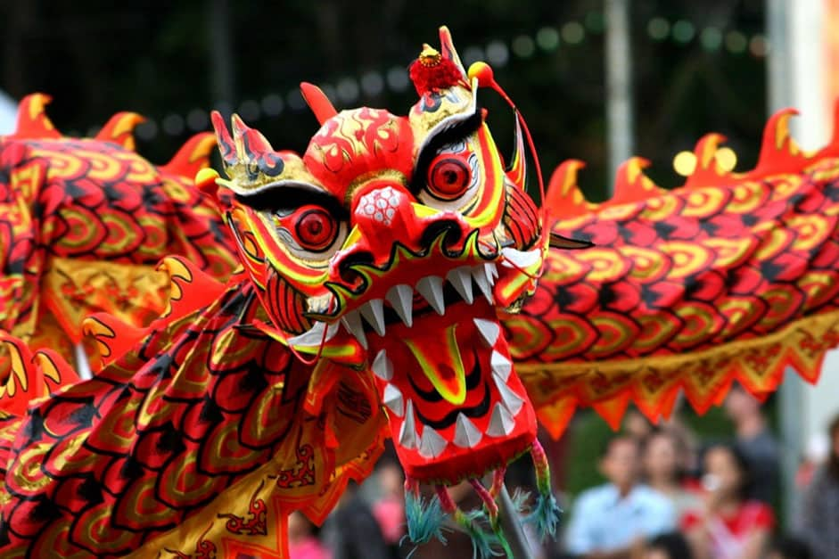 Tradições da cultura chinesa (China)